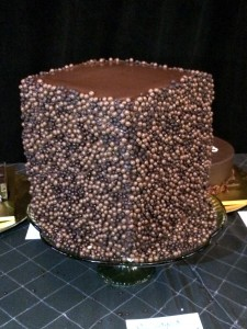 Sherry Yard 80 Cakes for Jacques Pepin Event