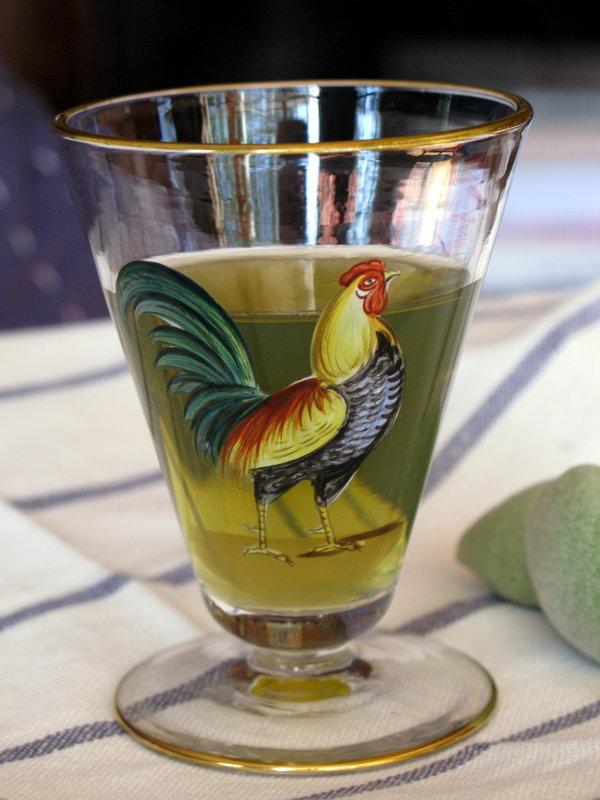 Digestivo Mandorlato – Priscilla's Green Almond Liqueur