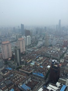 Shanghai Longtong