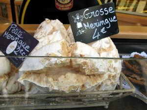 Gross Meringue in Paris