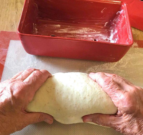 Emile Henry Bread Loaf Baker