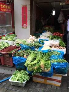 Shnaghai Green Grocer