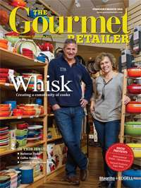 Gourmet Retailer Magazine