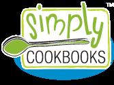 Simply Cookbooks logo