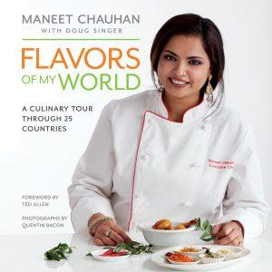 Favorite Recipes Press flavorsworldcover_orig