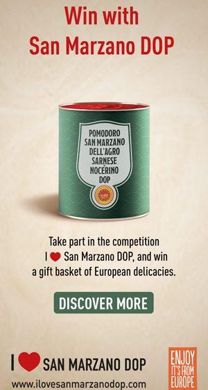 I ❤ San Marzano DOP