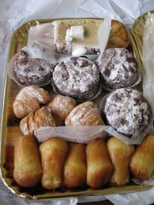 Babas from Napoli